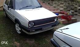 Vw golf and jetta for sale