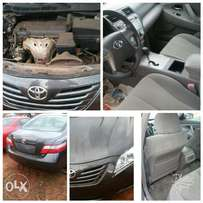 Clean Tokunbo toyota camry muscle at great offer
