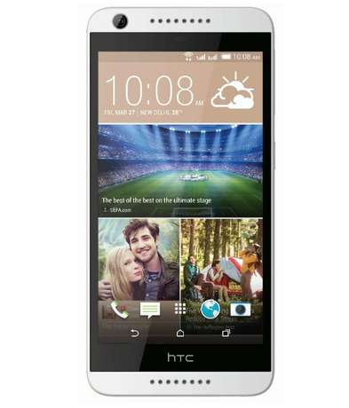 HTC Desire 626 G+ (8GB) 13+5mp Free Glass Protector,Free Delivery Nairobi CBD - image 2