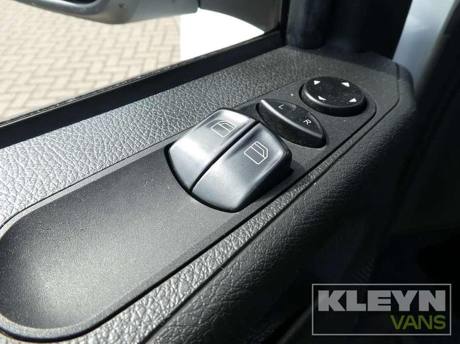 Mercedes-Benz VITO 113 CDI - 2014 - image 7
