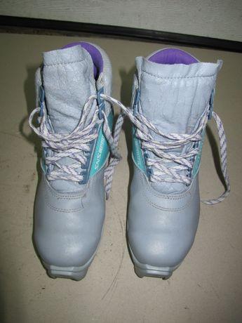 Buty do nart biegowych damskie rozmiar 40 Salomon Zblewo
