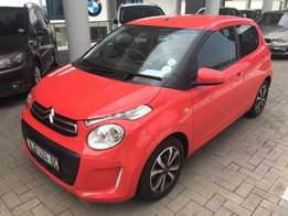 2015 Citroen C1 1.2 Feel 5dr