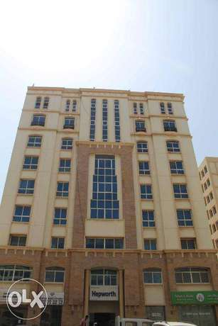 Office Space In Ghala Prime Location 1 Month For Free 120SQM For Rent