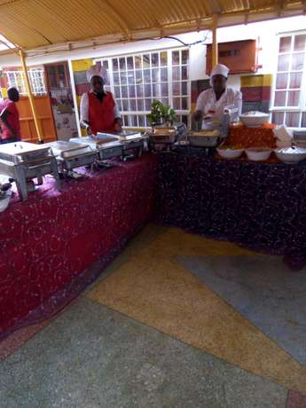 Outside catering $ Event management Muthini Estate - image 1