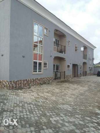 Brandnew 4 units of 3 bedroom flats for sale happy land estate 75m Eti Osa - image 3