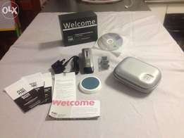 Brand New! NoNo! Pro5 Chrome Hair Removal System Men and Women
