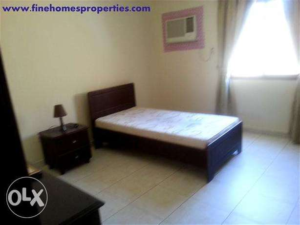 Fully furnished apartment for rent at Sanad سند -  4