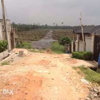 Awoof land for sale in Arepo