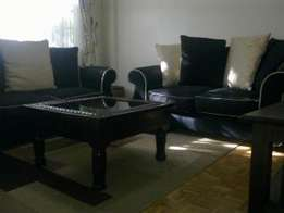 I Bedroom Furnished Apartment with Lovely finishes off Riara Road