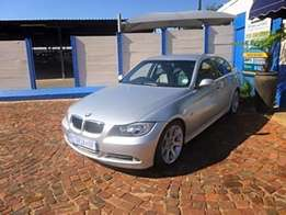 2005 BMW 3 Series 330i A/t (e90) for sale