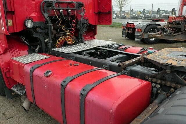 Scania R500 La Mna, V8 Motor, Topliner, Hydr. Anlage - 2012 - image 7