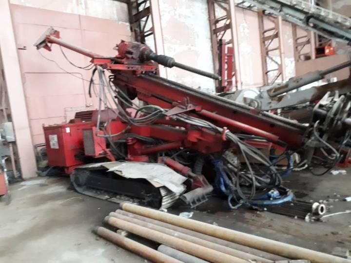 Puntel Px 950 Ipx - 2007