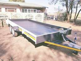 Deal for this week car trailer R33500