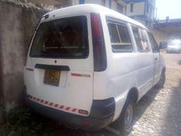 Toyota Town Ace(Quick Sale)