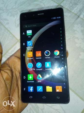 Infinix hot 4 lite for sale Abudu - image 1