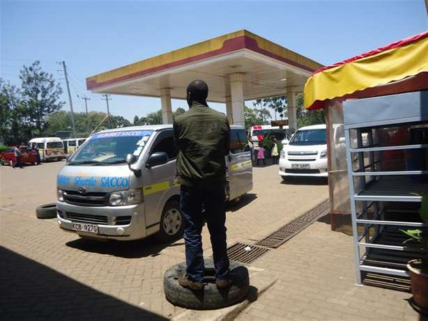 Petrol Station for sale along Nairobi-Nakuru highway and operational Nakuru East - image 2