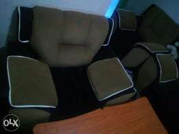Executive 7seater sofaset