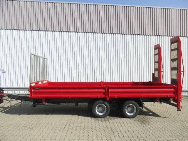 Andere 899/18000 899/18000, Kipper Tieflader, Rampen - 2013