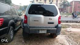 Clean Registered Nissan Xterra 2005