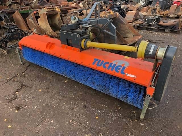 Tuchel Plus 560 260 Cm Bredde - 2015
