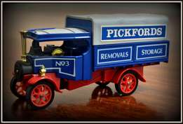Matchbox Models of yesteryear Y26 Pickfords