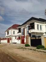 Brand new duplex for sale