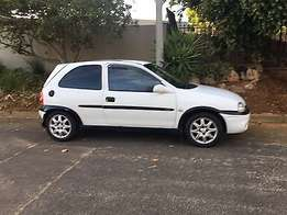 Excellent condition.Opel Corsa Gsi for sale