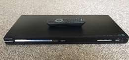 DVD player, Philps, with remote
