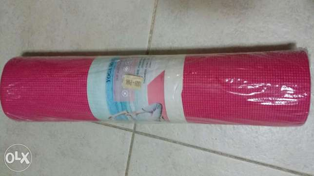 Brand New Yoga Mat