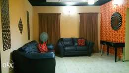 3 bedroom Flat for Short Let in Omole Phase II