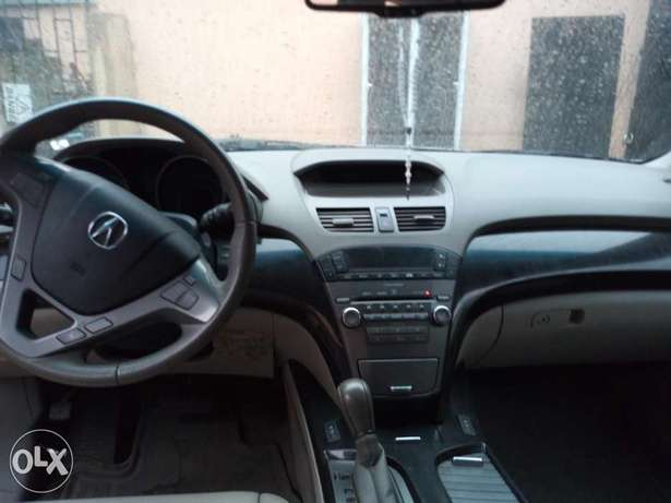 Extremely clean Acura MDX 2008 2month used Surulere - image 7