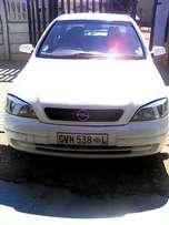 Opel Astra eor sale