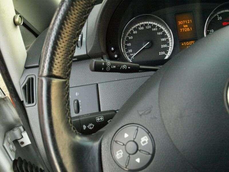 Mercedes-Benz VITO 110 CDI 343 L3 - 2013 - image 14