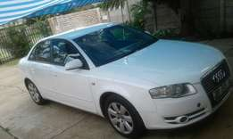 2007 Audi 1.8T for sale or swap