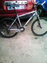 XTC Giant bicycle for sale