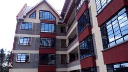Brandnew 2 bedroom Ensuite apartment to let at muthiga off waiyaki way