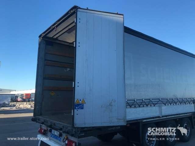 Schmitz Cargobull Curtainsider dropside - 2014 - image 17
