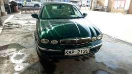 jaguar for sell