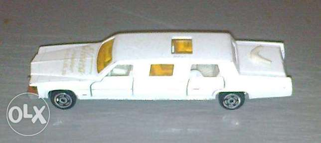 Collectible Limousine