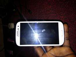 Samsung S3 (UK USED)