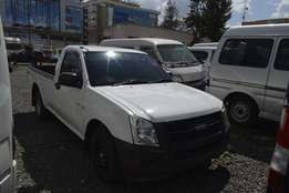 ISUZU D-MAX Diesel Pickup 2010 Model
