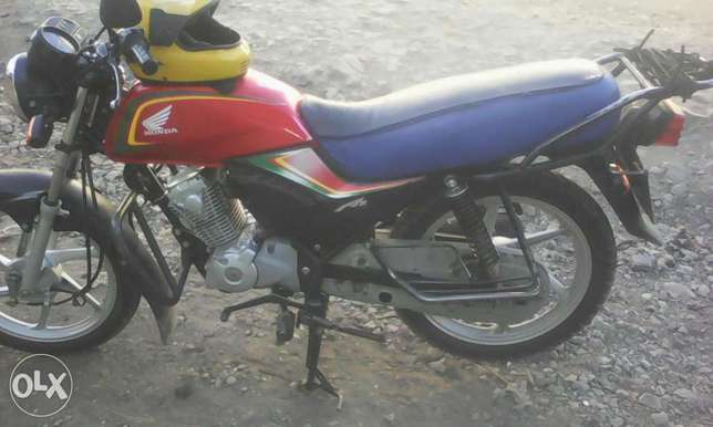 Sell of Honda Baba Dogo - image 2