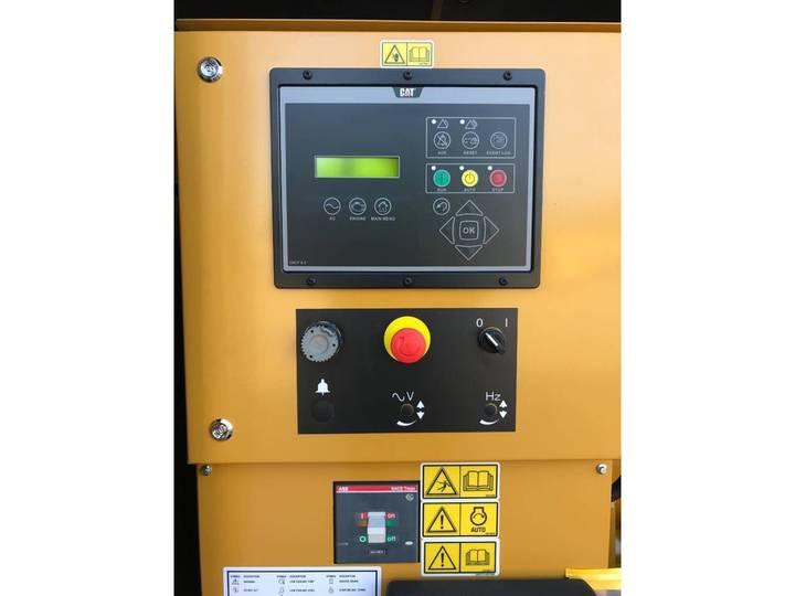 Caterpillar C9 DE250E0 - 250 kVA Generator - DPX-18019 - 2019 - image 7