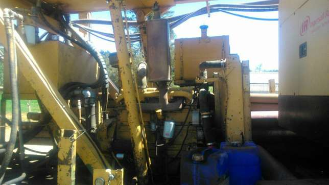 Drill Rig for for sale. Water Boreholes Hebron - image 2