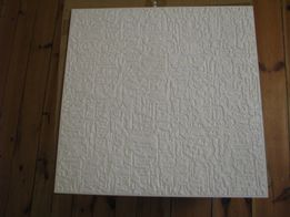 Płyty Dekoracyjne Styropianowe 496x496cm 81 Sztuk Leszno