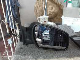 Ford Focus ST Drivers Door Mirror