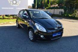 2010 Hyundai i20 1.4 in very good condition