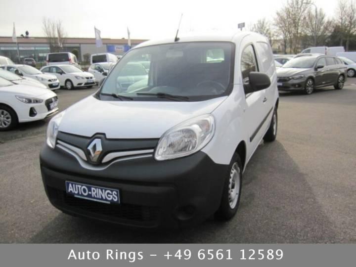 Renault Kangoo Rapid Extra,Navi,Klima, - 2014