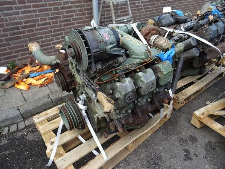 Mercedes-Benz V6 Turbo Engine Complete engine for truck