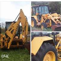backhoe for a quick sale in mombasa. MF 50HX